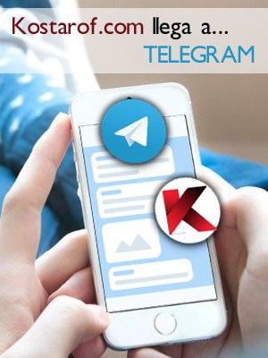 kosta telegram